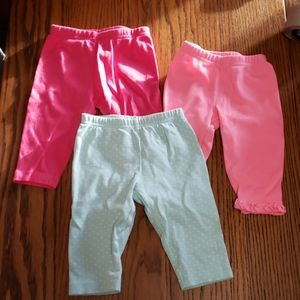 Set of 3 pants